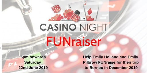 Casino Evening - FUNraising