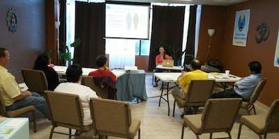 Spiritual Workshop for Faster Spiritual Progress: Half-Day Workshop
