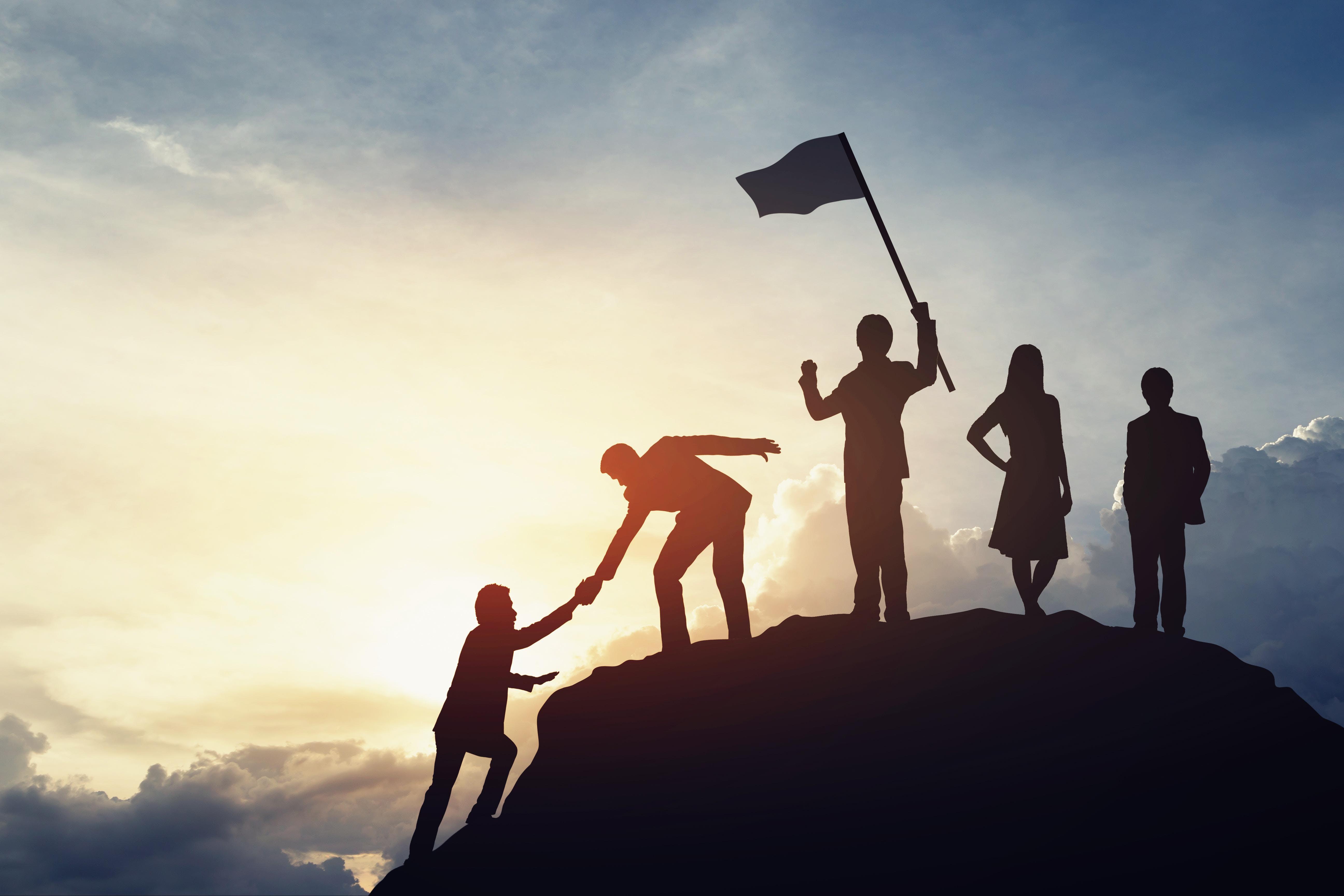 The Entrepreneur Village - refer, collab, sup