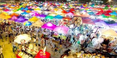 Fresno Night Market