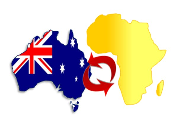 African Australians NSW Leaders of Tomorrow W