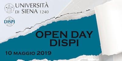 Open Day Scienze politiche e internazionali