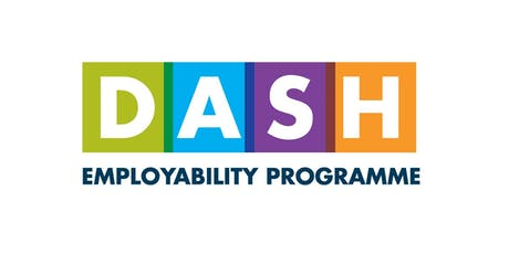 Young Enterprise DASH 2019/20 tickets
