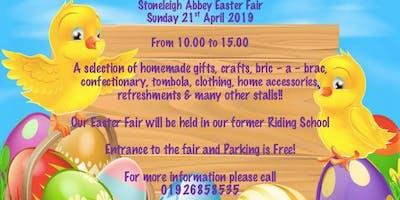 Easter Sunday Fair