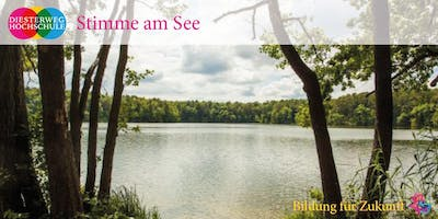 Stimme am See