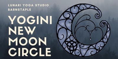 Yogini New Moon Yoga Circle