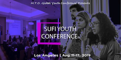 Sufi Youth Conference 2019 tickets