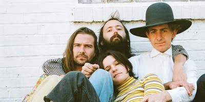 Big Thief @ Trees