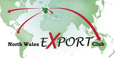 North Wales Exporters Club 12th June 2019