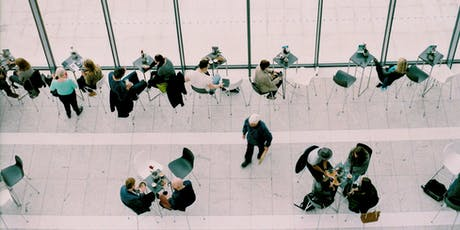 Speed mentoring: one-to-one session with mentors tickets