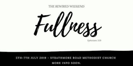 Rewired Weekend 2019
