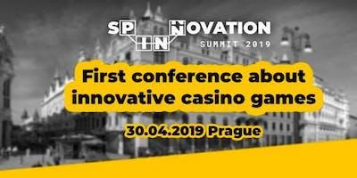 Spinnovation Summit 2019