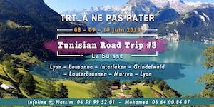 Tunisian Road Trip #3 Suisse