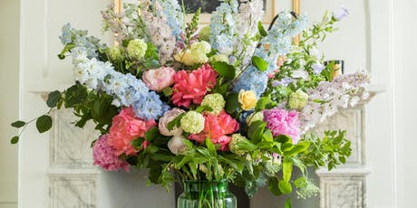 Summer Party Flowers - London tickets