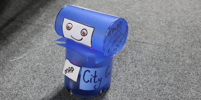 Otwarte platformy sprzętowe Internetu Rzeczy i roboty mobilne