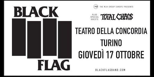 Black Flag (Teatro della Concordia, Torino)