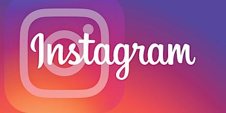Seminario Instagram tickets