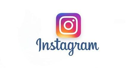 Corso webiner su come funziona instagram biglietti