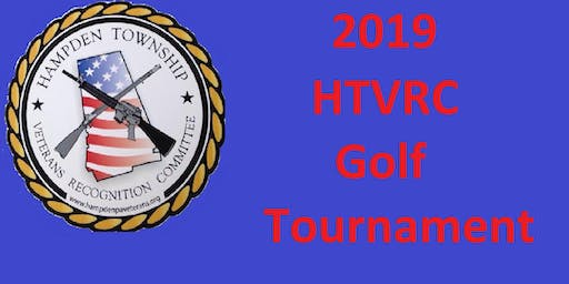 HTVRC Annual Golf Tournament