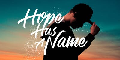 Pasen 2019: Hope has a name