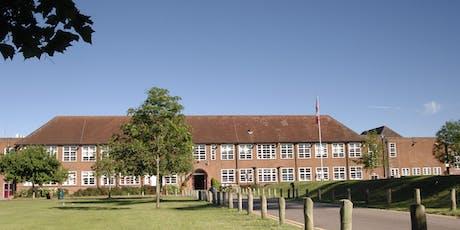 Brockenhurst College/Grammar School Reunion 2019 tickets