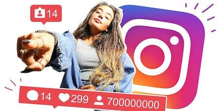 corso instagram biglietti