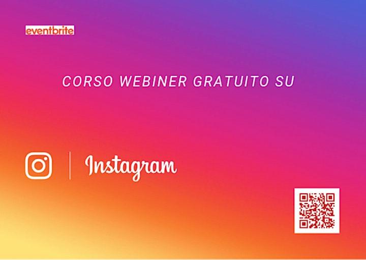 Immagine Seminario Instagram