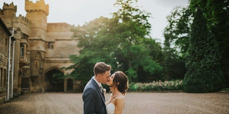 A Luxury Wedding Fair at Hooton Pagnell Hall tickets