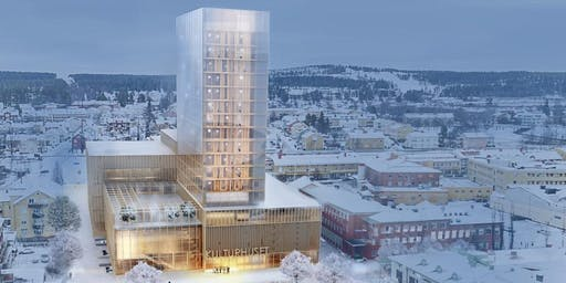 Tall Timber Sustainable Construction post Hackitt