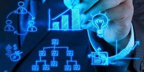 """Corso """"Sales Leadership"""" - Atteggiamento Mentale, Sistema Professionale e Tecniche di Vendita - MILANO biglietti"""