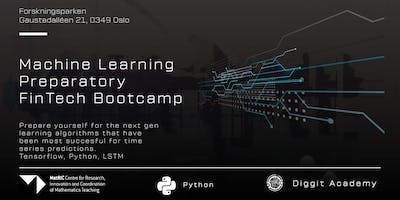 Applied Data Science Bootcamp | All-Inclusive