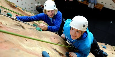 Bendrigg Climbing Club