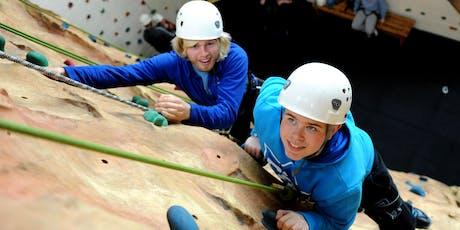 Bendrigg Climbing Club tickets