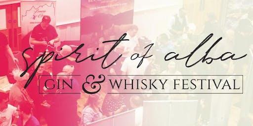 Kirkintilloch Gin & Whisky Festival 2019