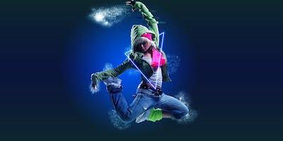 Summer Dance Course - Dance Equation