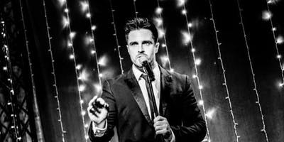 Albie as Michael Buble