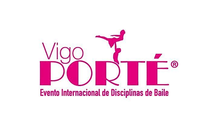 Imagen de Categoría Infantil del 8º Trofeo de Baile CIUDAD DE VIGO | VIGO PORTÉ 2019