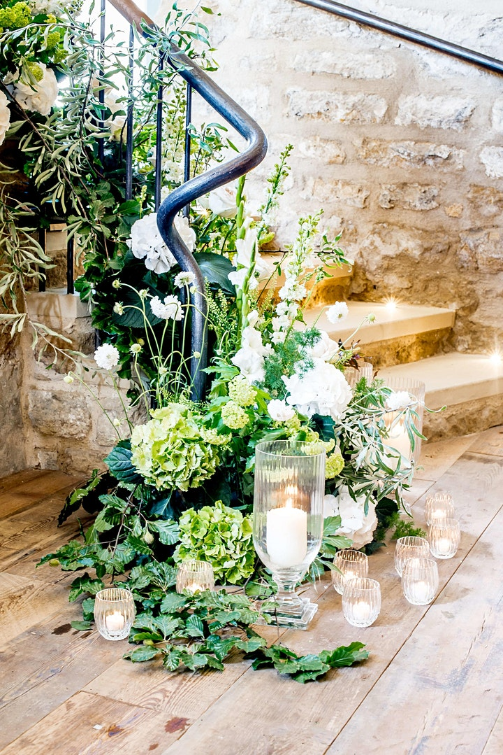 A Luxury Wedding Fair at Hooton Pagnell Hall image