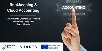 Bookkeeping and Cloud Accounting