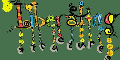 Liberating Structures Einstiegskurs Deutsch - Kennenlernen, eintauchen, anwenden