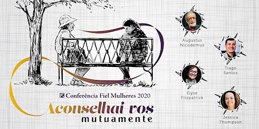 Conferência Fiel para Mulheres 2020