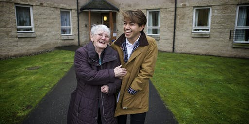 Best Practice in Dementia Care Learning Programme, Stirling