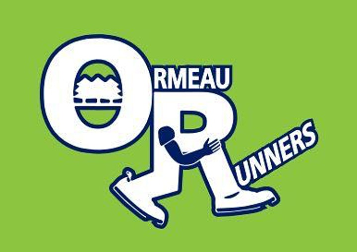 Ormeau Runners 5 to 10K Program image
