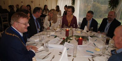 BUSINESS LUNCH CLUB – MID SUSSEX 19/6/2019