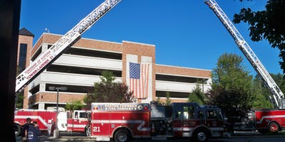 9th ANNUAL RTFC 9/11 FIREFIGHTER STAIRCLIMB
