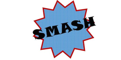 Collin College Summer Math and Science Half-Day (SMASH) Camp