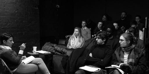 Scene Study Course & Performance Showcase with Fay Beck
