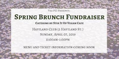 Spring Brunch Fundraiser