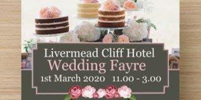 Livermead Cliff Hotel Wedding Fayre