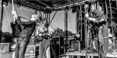 Demon Head DK / Babba J. Sound / Ørd